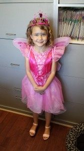 North Shore Dental Young Tooth Fairy Community Event