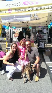 North Van Dentist Community Event Tooth Fairy Visit