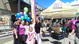 North Vancouver Dental Tooth Fairy Community Event