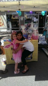 Dentist North Van Tooth Fairy Community Event
