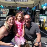 North Van Dental Tooth Fairy Community Event