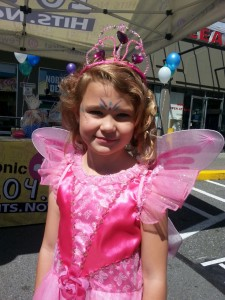 North Vancouver Dental Office Tooth Fairy